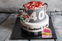 kook taart