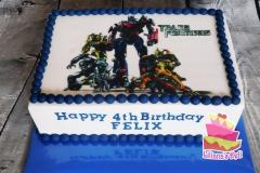 taart Transformers